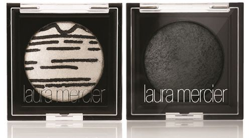 Laura Mercier Baked Eye Color in Magical and Mystical (Dark Spell Fall 2013)