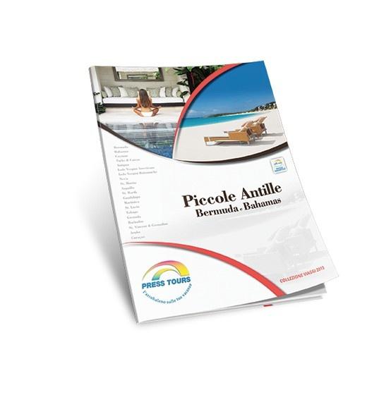 Catalogo Piccole Antille di Press Tours http://www.presstours.it/Catalogs.aspx