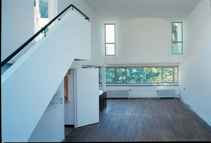 Fondation Le Corbusier - Maison Cook