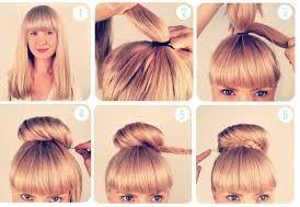 Wir bieten ihnen eine frisur schnell und einfach ist sehr beliebt und von frauen ; ein outfit einfach zu tun und die nicht sie nehmen nicht viel zeit für die realisierung. Die hochsteckfrisur ist eine einfache frisur für jeden tag, so befolgen sie die schritte für die durchführung dieses... - #2017, #Frau, #Frauen, #Friseur, #Frisur, #Frisuren, #Haar, #HaarDesign, #Haare, #Haaren, #Haarschnitt, #Haarschnitte, #Hochsteckfrisur, #Lange, #Mädchen, #Stile, #Style, #Trendige,