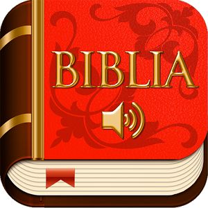 The King James Bible complete with free audio without Internet.