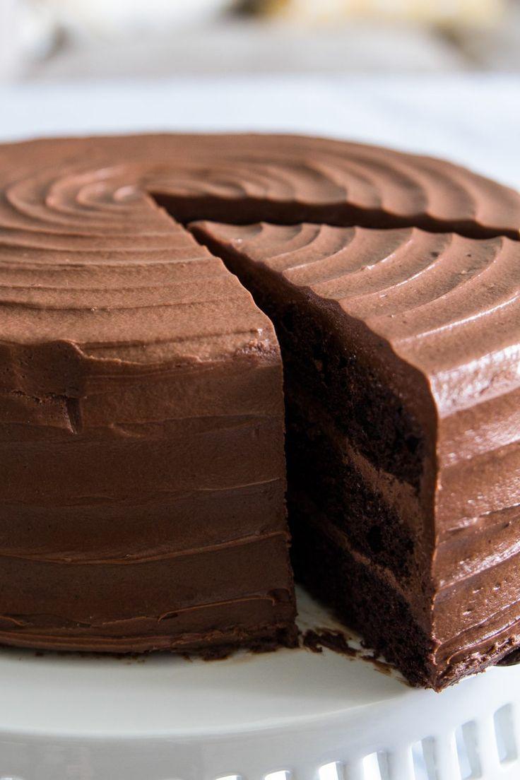 Торт нутелла картинки