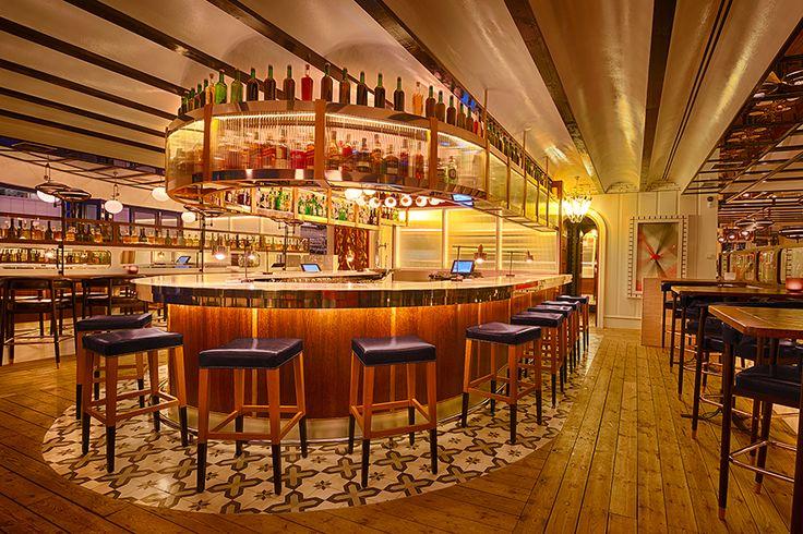 34 best restaurante casa lobo madrid images on pinterest for Restaurante puerto rico madrid