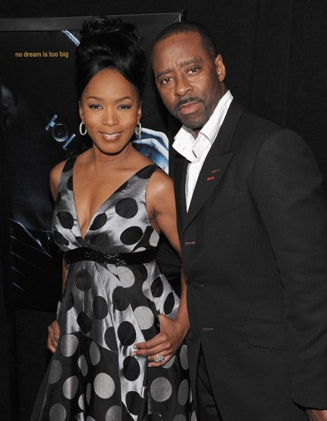 15 Years Strong: Angela Bassett & Husband Courtney B. Vance