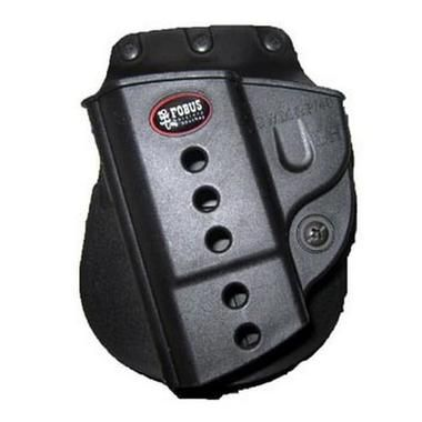 Roto Paddle Holster - Left Hand, S&W M&P 9/.40/.45