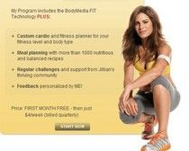 Wish you could afford to have Jillian Michaels as your personal trainer? Now you can, with her online program and armband monitor: http://www.examiner.com/article/jillian-michaels-designs-online-weight-loss-program-with-armband-monitor