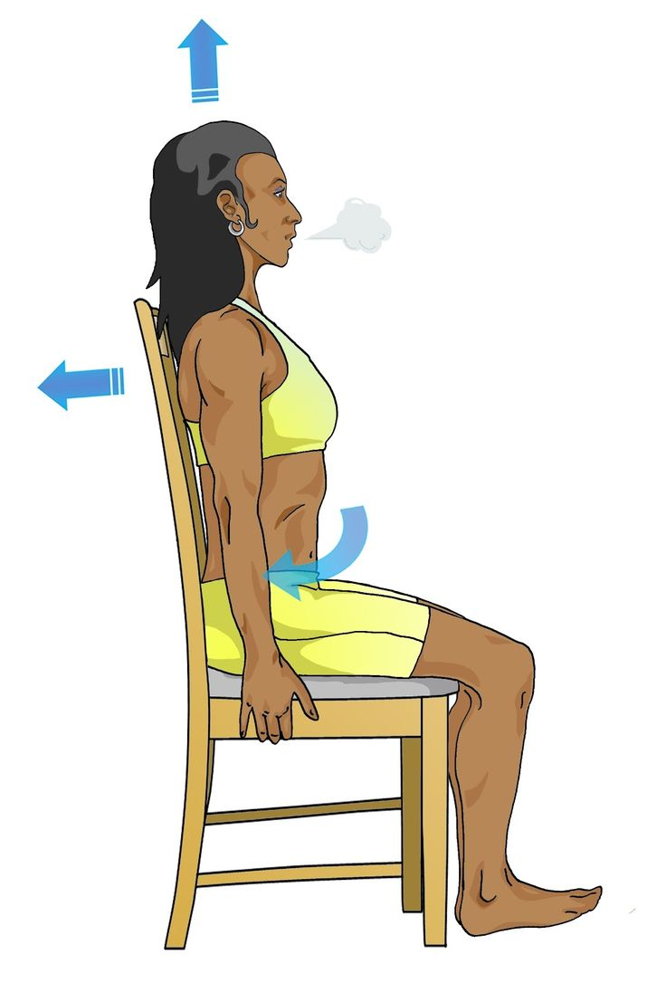 Abdos «Spécial femme»     En réalisant des «abdos classiques», vous rapprochez les épaules du bassin, vous bombez le ventre et vou...