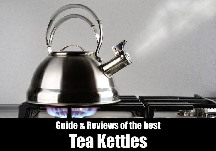 best tea kettle