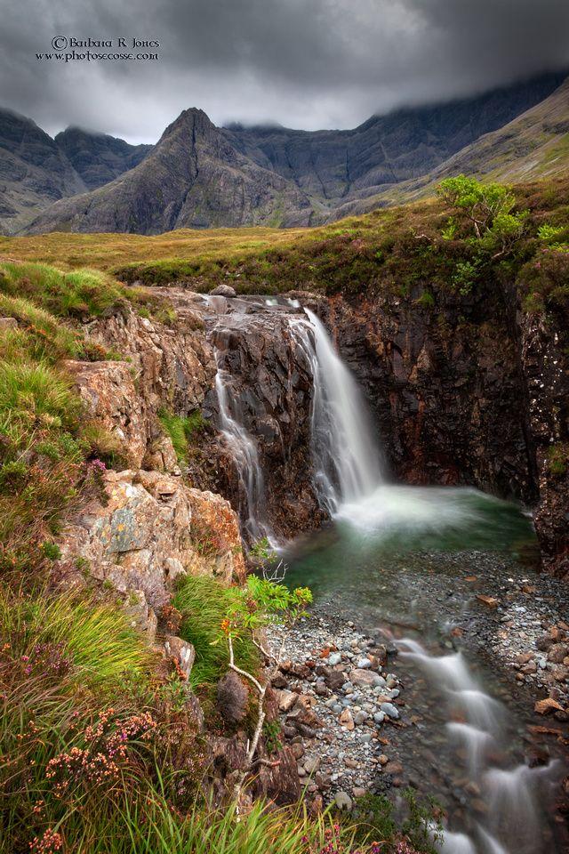 Fairy Pools Glen Brittle Landscape Photography Skye Scotland Scotland Landscape Isle Of Skye Fairy Pools