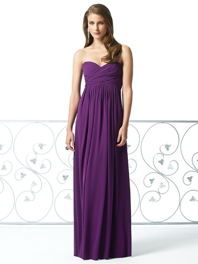 269 best Bridesmaid Dresses by: After Six images on Pinterest ...