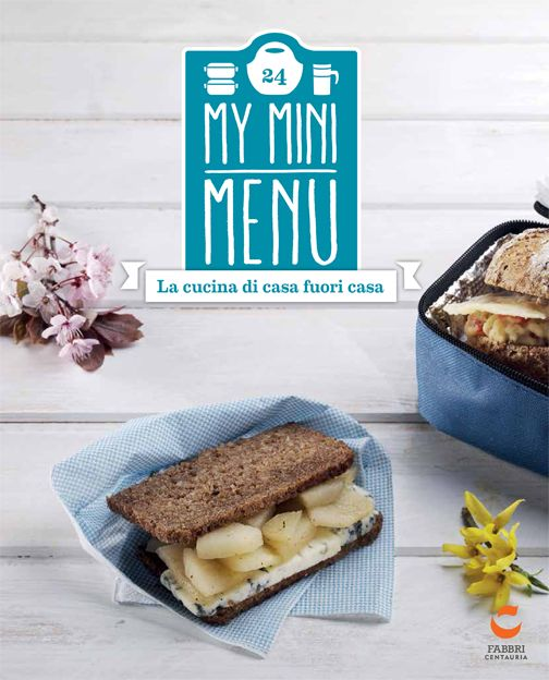 My mini menu #edicola #collezione #food