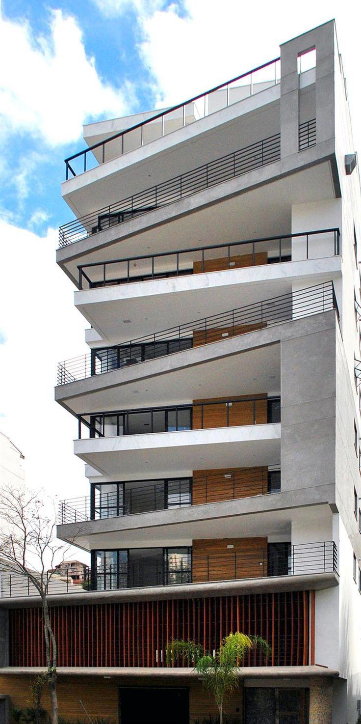 Edifício residencial Trentino – Galeria de imagens   Galeria de arquitetura   – Architecture