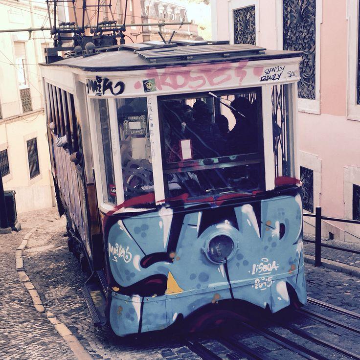 Funicular Lisboa