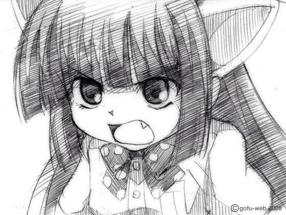 Artist: Gofu | Kodomo no Jikan | Kagami Kuro