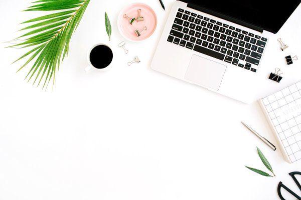 Home Office Desk With Laptop Glass Desk Office Laptop Wallpaper Home Office Desks