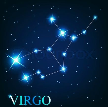 Virgo tattoo?