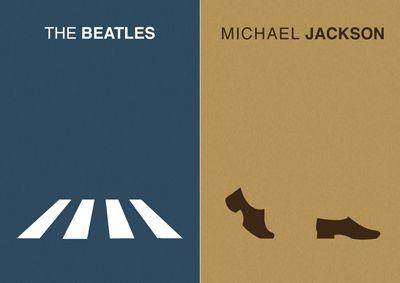 minimalist posters.