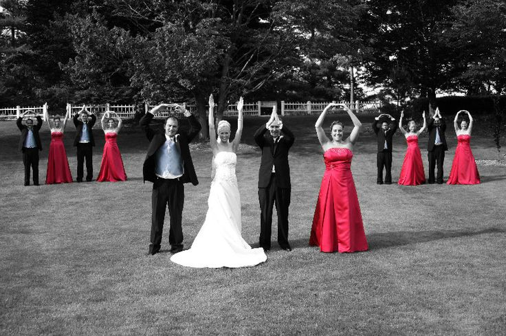 """Weddings"" - O-H-I-O - The Ohio State University @Sarah Jane you have the perfect number for this!"
