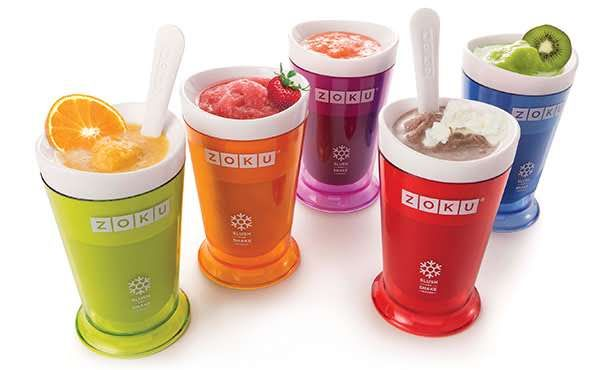 Kids Holiday Gift Guide: Slush Maker