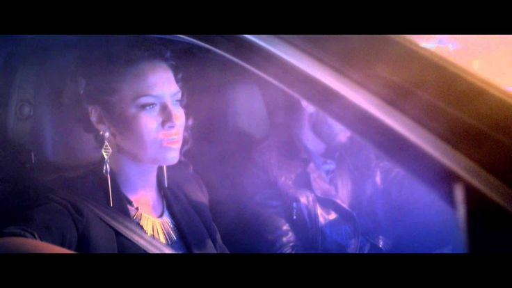 (Superlatives) -Music video by La Fouine feat Zaho performing Ma meilleure. (C) 2013 SME France