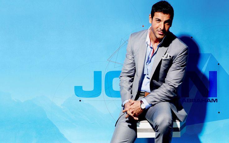 Dashing john abraham hd wallpaper john abraham bollywood for New fashion wallpaper