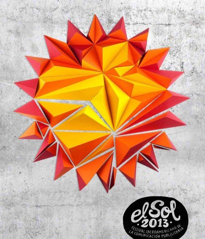 Los ganadores de El Sol; Festival Iberoamericano de la Comunicación Publicitaria 2013