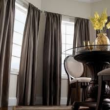 Image result for grey curtains for living room