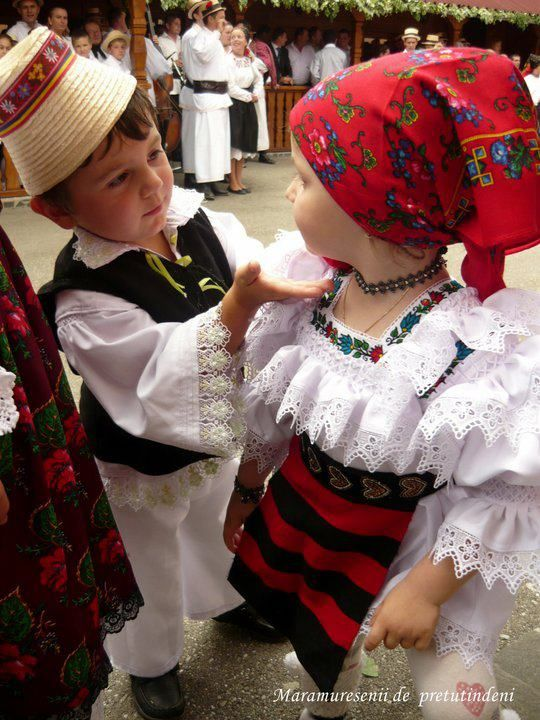 -Traditional Costumes