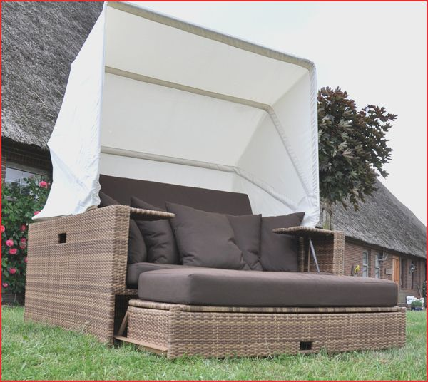 Garten Meinung 25 Oberteil Lounge Liege Garten O25p Liege Garten Garten Polyrattan Liege