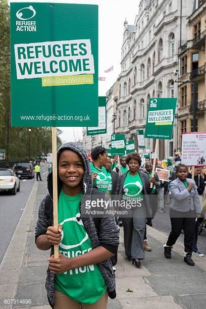 07-06 13 year old Couvin from the DRC supporting Refugee Action,... #couvin: 07-06 13 year old Couvin from the DRC supporting… #couvin