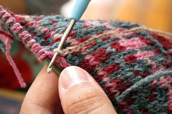 Aprenda a fazer tricô – Confira dicas e passo a passo! Mais