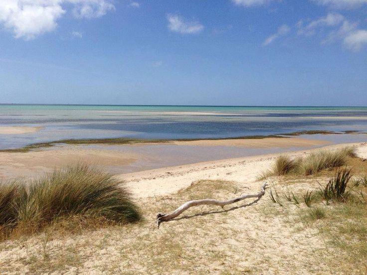 Rosebud beach, VIC Australia