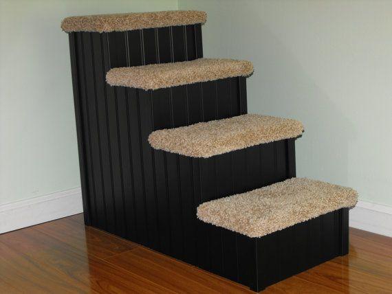 Superior Dog Steps Cat Stairs Designer Dog Stairs 24 By HamptonBayPetSteps