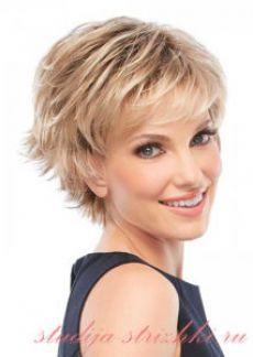 Укладка на женскую стрижку Боб на короткие волосы | Стрижки и Прически
