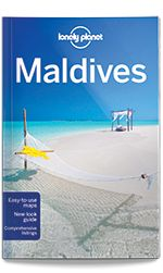 eBook Travel Guides and PDF Chapters from Lonely Planet: Maldives - Male (PDF Chapter) Lonely Planet