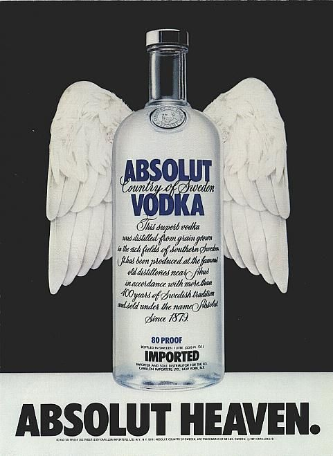 absolut heaven
