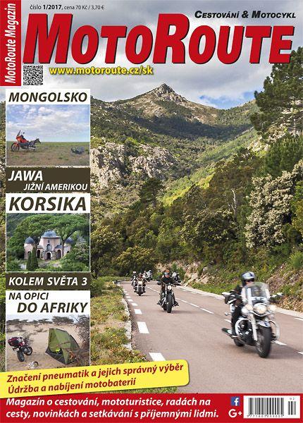 MotoRoute Magazin Nr. 1/2017; Read online: https://www.alza.cz/media/motoroute-magazin-1-2017-d4672827.htm