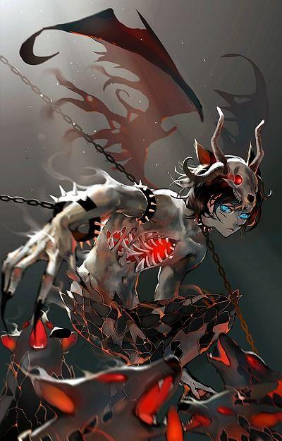Hot Manga Art by Roka http://www.cruzine.com/2013/04/19/hot-manga-art-roka/