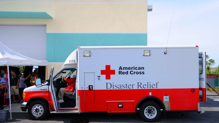 American Red Cross punted sexual harasser it fired to Save the Children