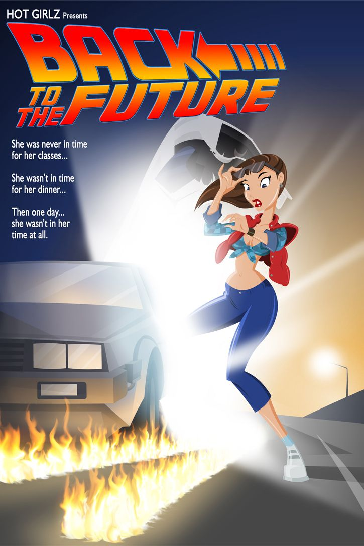 Google themes movies - This Is Just Another Movie Poster Theme My Buddy And I Are Working On This Time It S Back To The Future A Classic Movie In My Opinion