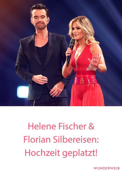 Helene Fischer Und Florian Silbereisen Hochzeit Geplatzt