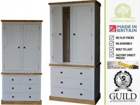 17 best ideas about Solid Wood Wardrobes on Pinterest  Sliding wardrobe  designs, Modern wardrobe designs and Cupboard design