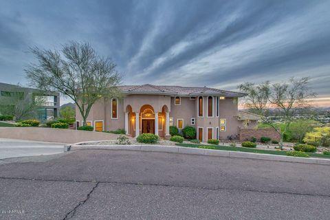 1617 E Sharon Dr, Phoenix, AZ 85022