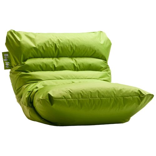Shop For A Big Joe Lime Roma Bean Bag Chair At Rooms To Go Kids Find That Will Look Great In Your Home And Complement The Rest Of Furniture