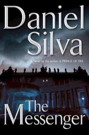 Daniel Silva, The Messenger
