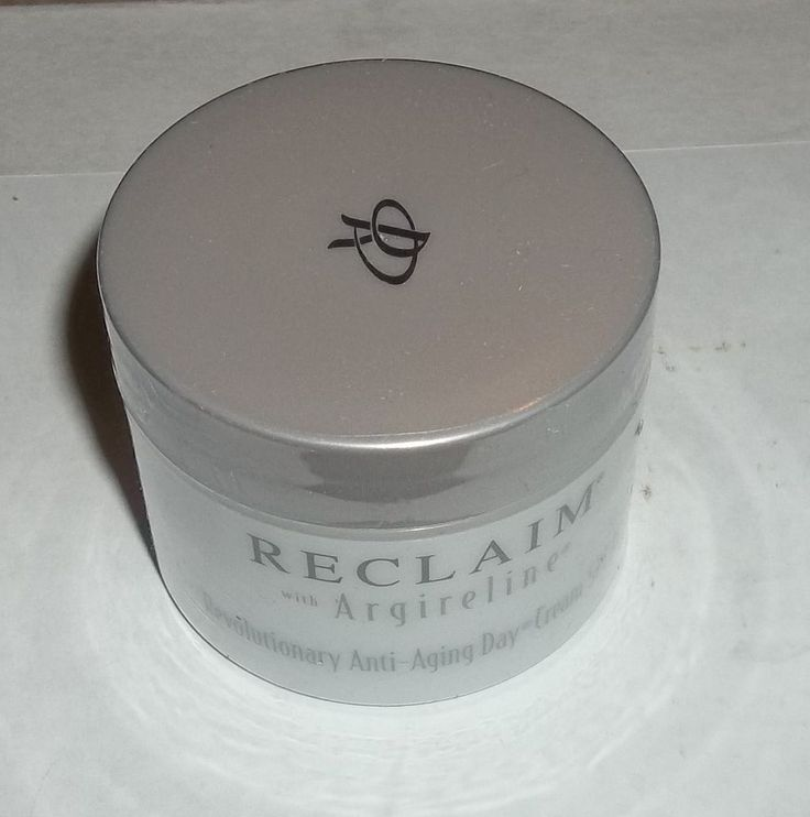 Principal Secret Revolutionary Anti-Aging Day Cream FULL SIZE 1 oz SEALED