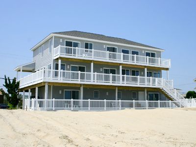 Sandbridge Virginia Beach Rentals By Owner