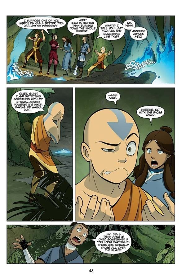 "The Mystery Of Zuko's Mother Continues In ""Avatar: The Last Airbender"" Part 2"
