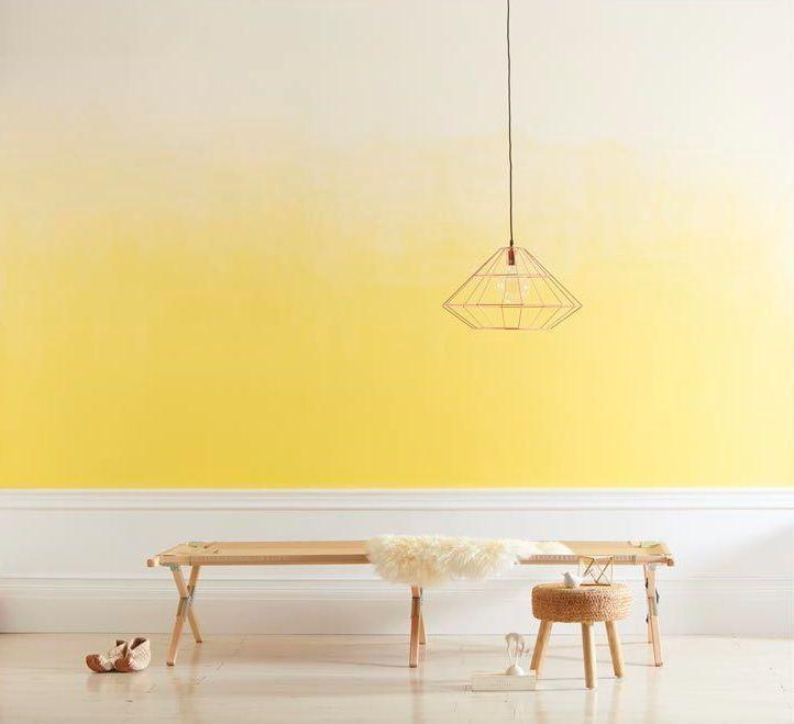Die besten 25+ Wände streichen tipps Ideen auf Pinterest - kuchengestaltung mit farbe 20 ideen tricks