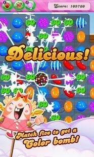 Candy Crush Saga APK Download – Free Download Candy Crush Saga 1.89.0.10 by King | FreshAPK